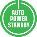 Auto Power Standby
